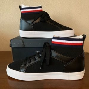 Tommy Hilfiger Fether Men's Sneakers NIB